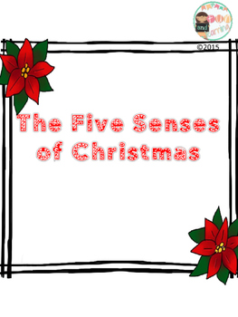 The Five Senses of Christmas