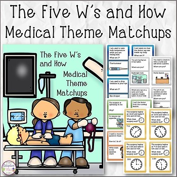 The Five W's and How Medical Theme Matchups