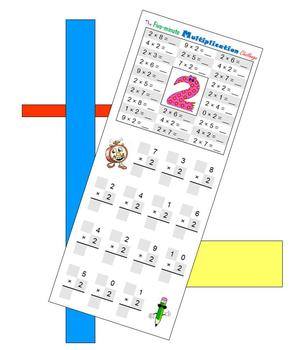 The Five-minute Multiplication Challenge