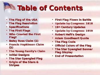 The Flag of the United States - Symbol of American Freedom