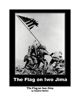 The Flag on Iwo Jima