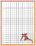 The Flash Record Sheet