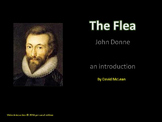 The Flea by John Donne