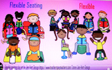 The Flexible Seating Song