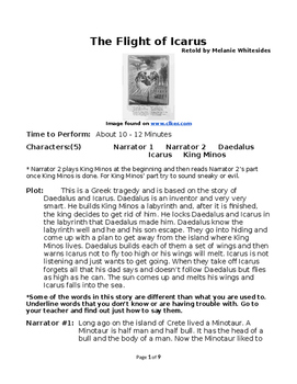 edward field icarus poem