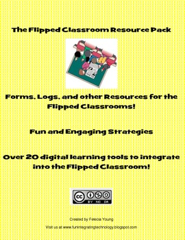 The Flipped Classroom Resource Pack