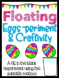 The Floating Eggs-periment