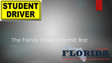 Driver's Education The  Permit Test