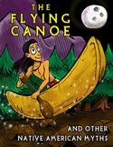 The Flying Canoe (Reader's Theater Script-Story)