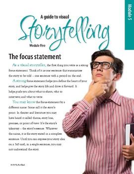 The Focus Statement