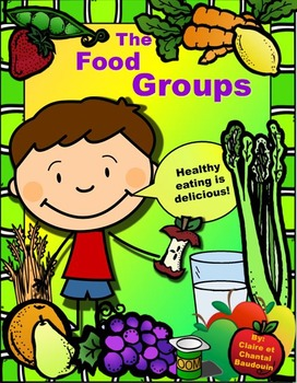 The Food Groups