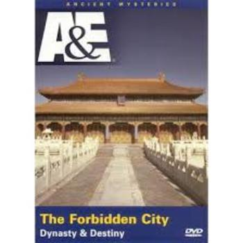 Forbidden City: Dynasty and Destiny fill-in-the-blank movie guide w/quiz