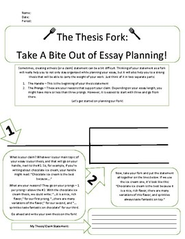 The Fork Method