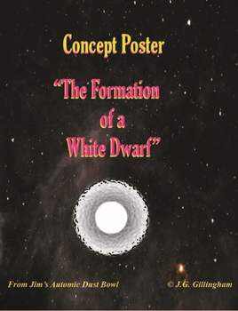 ASTRONOMY: The Formation of a White Dwarf: A Student Constructed Concept Poster