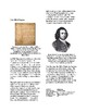 Info Text-The Foundations of American Government: The Bill of Rights (Sub Plans)