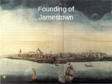 The Founding of James Town, The Plymouth Colony & Mayflowe