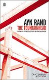 The Fountainhead by Ayn Rand (Novel)