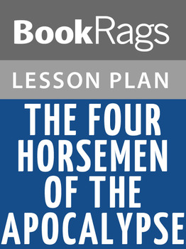 The Four Horsemen of the Apocalypse Lesson Plans
