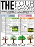 The Four Seasons Reading Passages