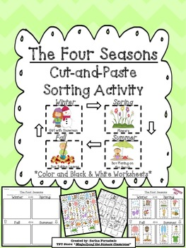 additionally Seasons Craft X together with  besides Spring further Weather Seasons. on four seasons activities for kindergarten