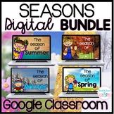 The Four Seasons Digital Unit BUNDLE for GOOGLE