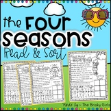The Four Seasons Read and Sort