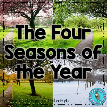 The Four Seasons of the Year Mini Unit