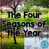 The Four Seasons of the Year