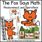 The Fox Says Measurement!