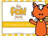 The Fox Series - A James Marshall Book Study