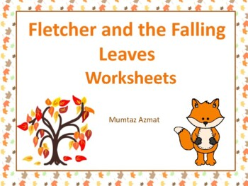 Fletcher and the Falling Leaves Kindergarten Unit:
