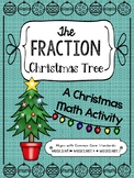 The Fraction Christmas Tree