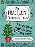The Fraction Christmas Tree