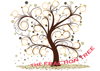 The Fraction Tree Game