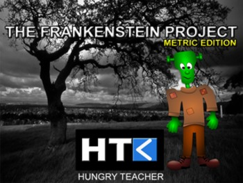 The Frankenstein Project - Metric Version