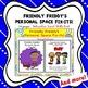 The Friendly Freddy Social Skills Bundle!