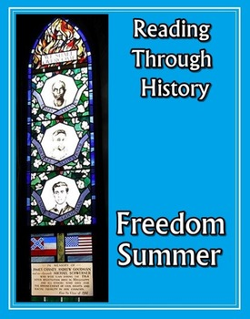 The Freedom Summer Project