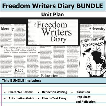freedom writers reflection essay