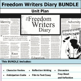 The Freedom Writers Diary Unit