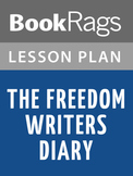 The Freedom Writers Diary Lesson Plans