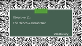 The French & Indian War - West Virginia History PowerPoint