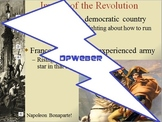 The French Revolution - An Overview - Middle School