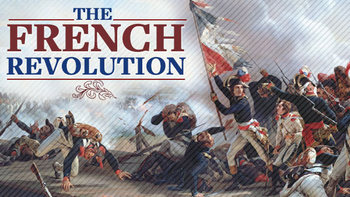 The French Revolution Bundle