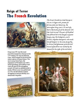 The French Revolution COMPLETE GUIDE