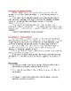 The French Revolution: DBQ Causes and Outcome DBQ/ Worksheet