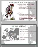 The French Revolution & Napoleon