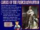 W23.0 - French Revolution & Napoleon - PowerPoint Notes