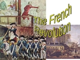 The French Revolution PPT (1789-1815)