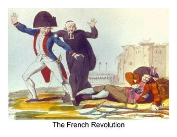 The French Revolution (Presentation)