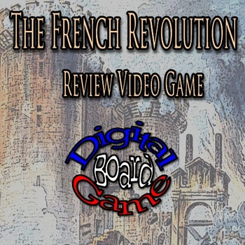 The French Revolution Review Video Game (Demo Version)
